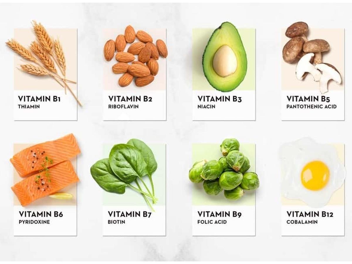 Ваше полное руководство по витаминам группы В