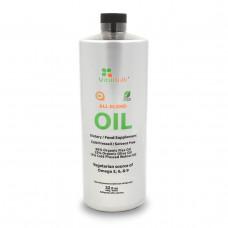 VitalBulk, Масло All blend Oil, Омега 3-6-9, 946мл