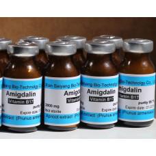 Амигдалин/Лаетрил, Витамин B-17 Ректальный (3гр) 10шт