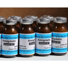 Витамин B-17 Ректальный (3гр) 10амп.