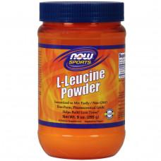 Now Foods, L-Leucine Порошок, 9oz