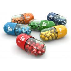 Пакет витаминов Выживание 30 пакетов
