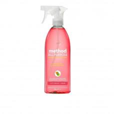 Method All-Purpose универсальное моющее средство, розовый грейпфрут, 28 жидких унций