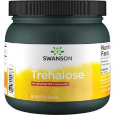 Swanson, Трегалоза (Trehalose)  454гр.