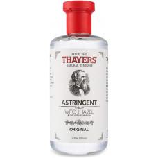 Вяжущее Thayers Original Witch Hazel Astringent с алоэ вера (355 мл)
