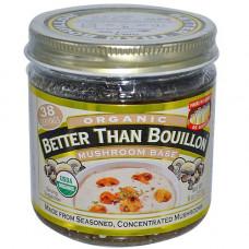 Органическая грибная основа Better Than Bouillon 8 унций (227 г)