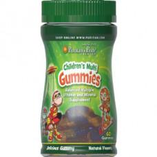 Мультивитамины для детей (жевательные) (60таб.)