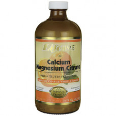 Сироп с кальцием, магнием и витамином D3 Calmag, 473 мл