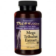 Мега трибулус экстракт 120капс. (250 мг)