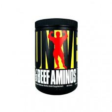 Universal Nutrition 100% Beef Aminos 200 табл., аминокислотный комплекс