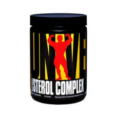 Universal Nutrition NATURAL STEROL COMPLEX 180 таблеток