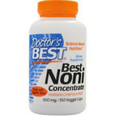 Noni Concentrate 1300mg (150капс.)