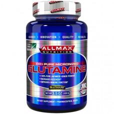 ALLMAX Nutrition, Глютамин, 100% натуральный, микроизмельченный, 3,5 унции (100 г)