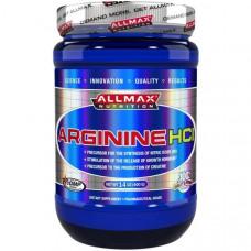 ALLMAX Nutrition, Аргинин HCI, 14 унций (400 г)