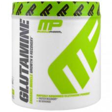 Muscle Pharm, Глутамин, рост и восстановление, серия Core, 0,661 фунта (300 г)