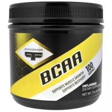 Primaforce, Аминокислоты с разветвленными боковыми цепями (BCAA), без ароматизаторов, 17,6 унции (500 г)