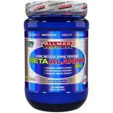 ALLMAX Nutrition, Бета-аланин, 3200 мг (400 г)