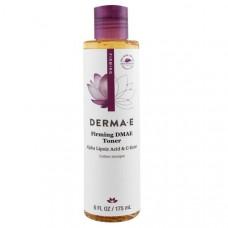 Derma E, Укрепляющий тоник с DMAE, 6 жидких унций (175 мл)