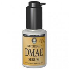 Source Naturals, Сыворотка с ДМАЭ Skin Eternal, 1,7 жидких унции (50 мл)