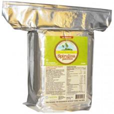 Nutrex Hawaii, Спирулина пасифика, чистая гавайская, порошок с природными мультивитаминами, 5 фунтов 2,27 кг)