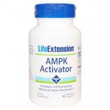Life Extension, AMPK Activator, 90 вегетарианских капсул