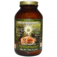 HealthForce Nutritionals, Мико-Иммунити, 5.3 унции (150 г)