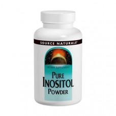 Source Naturals, Чистый инозитол, порошок 226,8 г