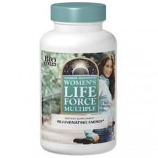 Source Naturals, Womens Life Force Multiple, без железа, 180 таблеток