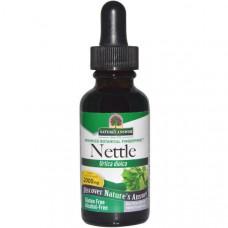 Natures Answer, Крапива двудомная (Urtica Dioica), 2000 мг, 1 жидкая унция (30 мл)