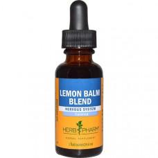 Herb Pharm, Смесь мелиссы, 1 жидкая унция (29,6 мл)