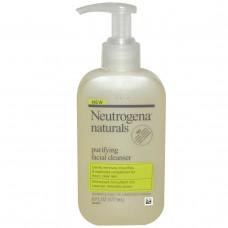 Neutrogena, Очищающее средство для лица, 177 мл