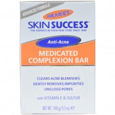 Мыло от угревой сыпи Лечебное Skin Success, 100 г