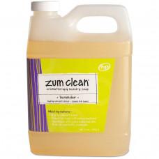 Indigo Wild, Zum Clean, ароматерапевтическое хозяйственное мыло, лаванда, 32 жидкие унции (0,94 л)