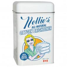 Nellies All-Natural, Отбеливающий порошок с кислородом, 2 фунта (900 г)