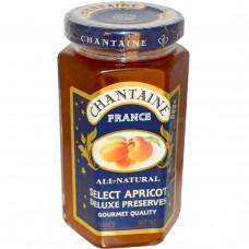 Chantaine, Пресервы люкс, отборный абрикос, 11,5 унции (325 г)