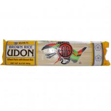 Eden Foods, Коричневый рис удон, 8,8 унции (250 г)