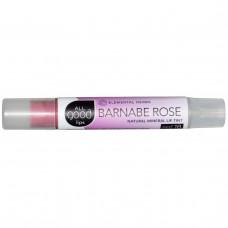 All Good Products, Все хорошее для губ, натуральный оттенок для губ с добавлением минералов, SPF 18, Роза Барнабе, 2,55 г
