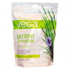 Vega, Протеиновый коктейль с натуральным вкусом, 252 г