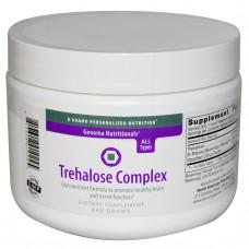 Dadamo, Линия продуктов Genoma Nutritionals, комплекс Trehalose, 240 г