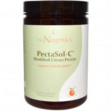 Econugenics, ПектаСол-C, модифицированный пектин цитрусовых, в порошке, 454 г