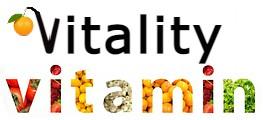 Vitality Vitamin